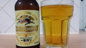 300 Beers #5 - Kirin Ichiban