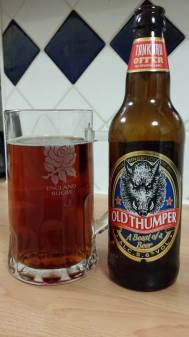 300 Beers #2 - Ringwood Old Thumper