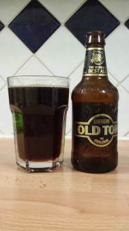 300 Beers #3 - Robinson's Old Tom