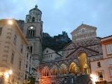 Il Duomo, Amalfi