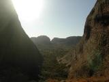 Kata Tjuta, Valley of the Winds