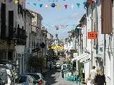 Castillonnes street